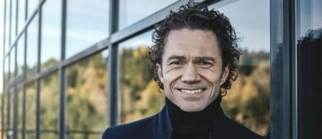Jonas Gustavsson VD och koncernchef ÅF.