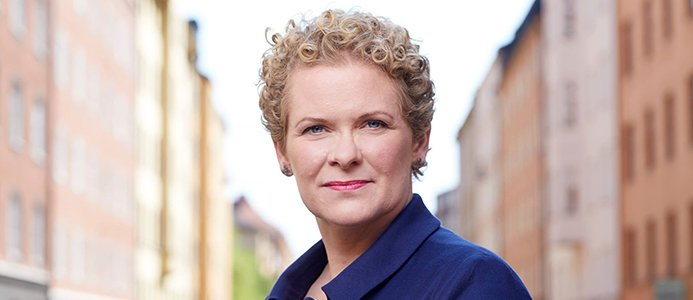 Karin Wanngård vill bota brist på studentboende