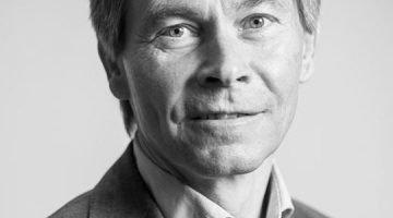 Magnus Jacobson ny CFO på Kungsleden