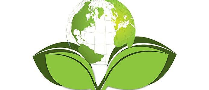 F-gaser grön värld