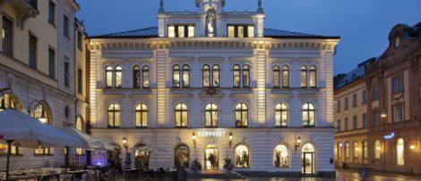 Rådhuset Uppsala