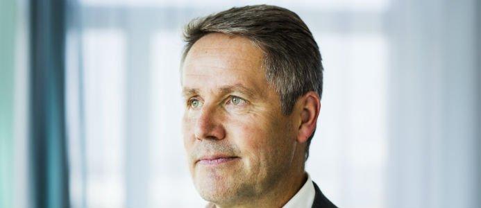 Johan Svenningsson.