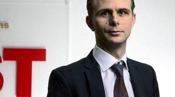 Ny vd för Gasellföretaget