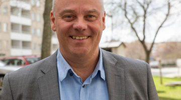 Peter Sjerling blir ny VD för Järfällahus