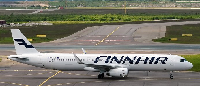 By Anna Zvereva from Tallinn, Estonia (Finnair, OH-LZN, Airbus A321-231) [CC BY-SA 2.0 (https://creativecommons.org/licenses/by-sa/2.0)], via Wikimedia Commons