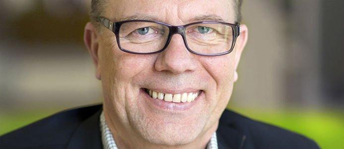 Jan Bosaeus, vd på Nobina Sverige