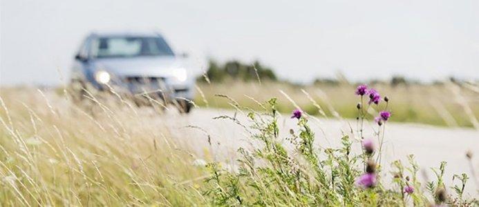 Bensin- och dieselpriser mot rekordhöjder
