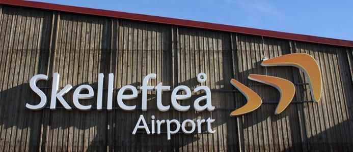 Skellefteå Airport