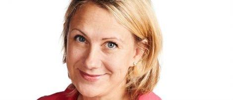 Anna Werner, Samhällspolitisk analytiker, Villaägarna. Bildkälla: Villaägarna