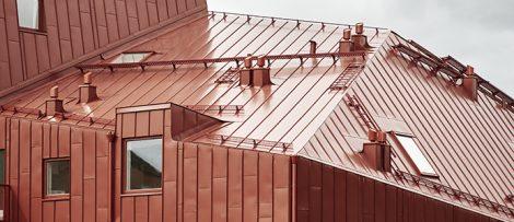 Byggplåt i Göteborg