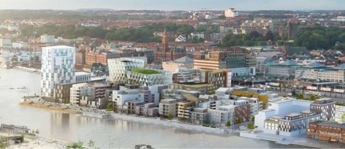 Illustration: Helsingborgs stad.