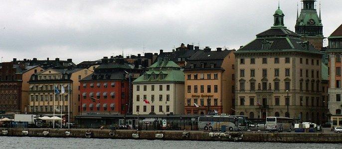 Vid en hissolycka i Stockholm skadades ett barn. Foto: Attribution-NonCommercial-NoDerivs 2.0 Generic (CC BY-NC-ND 2.0), Jaime Silva