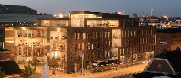 Kontorshuset Sirius