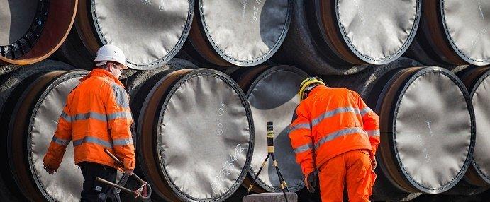 Bildkälla: Nord Stream 2