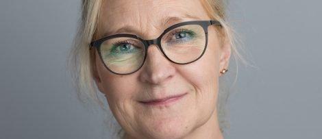 Marina Berggren tar över som vd för Stockholms Terminal AB. Bildkälla: Jernhusen