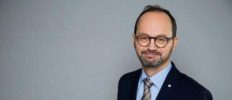 Infrastrukturminister Tomas Eneroth. Ninni Andersson/Regeringskansliet