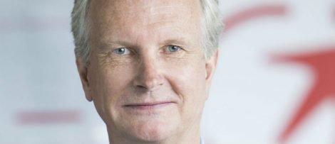 Gunnar Schön, vd för Transdev Sverige AB. Bildkälla: Transdev