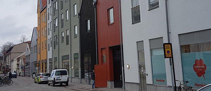 Bostad Kalmar