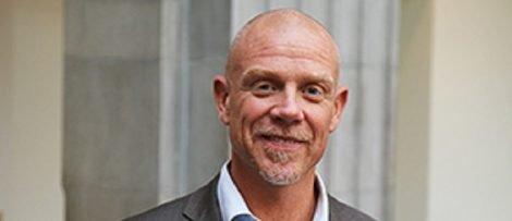Robert Andrén - ny generaldirektör och chef för Energimyndigheten från 1 september 2018. Foto: Regeringskansliet