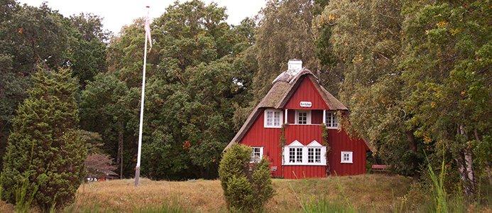 Sverige dyraste landet for boende