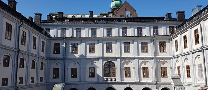 stadsmuseet i Stockholm