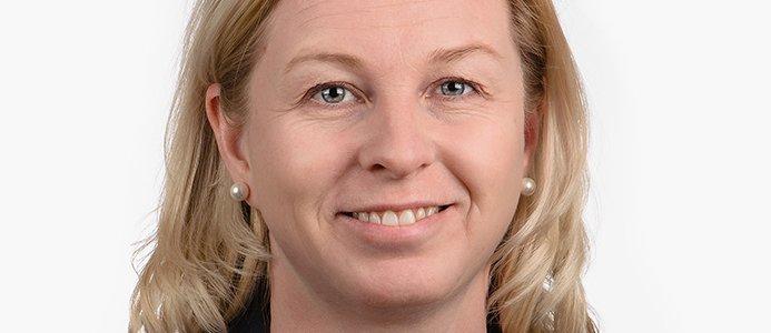 Marie Morin ny chef inom Stora Enso