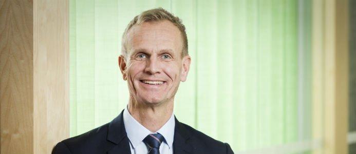 Mikael Andersson. Bildkälla: BillreudKorsnäs