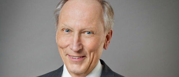 Peder Zetterberg, tf CFO. Fotograf: Preem
