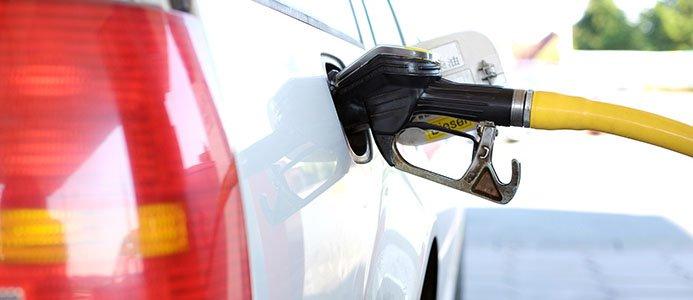 Rekordpriser på bensin