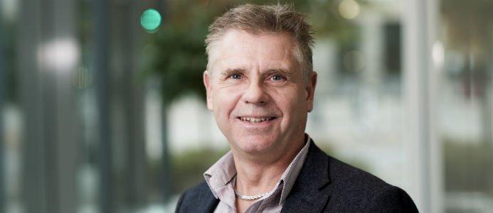 Greger Gustafson, affärsansvarig offentlig affär på Skandia. Bildkälla: Skandia