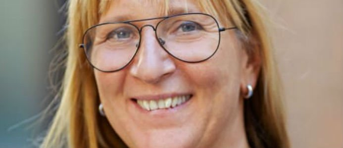 Tanja Ilic vd, Svensk Fastighetsförmedling. Bildkälla: Svensk Fastighetsförmedling