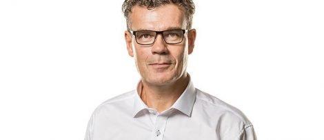 Göran Björkman, chef för Sandvik Materials Technology. Bildkälla: Sandvik