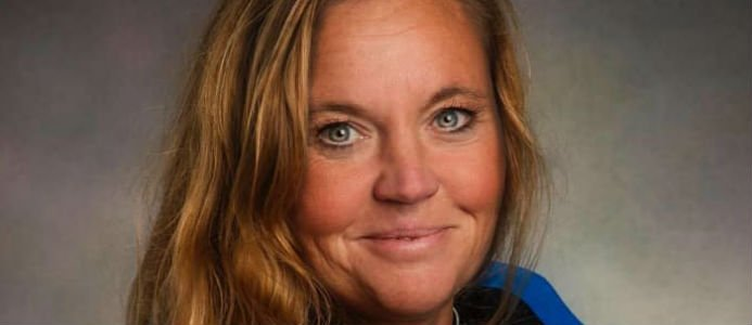 Jennie Sahlsten. Foto: Erlandsson Bygg
