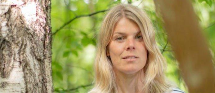 Maartje Klapwijk. Foto: Sverker Johansson