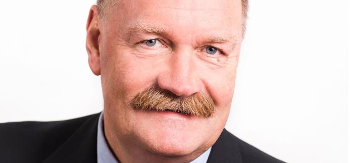 Christer Carlsson vd Vöfab