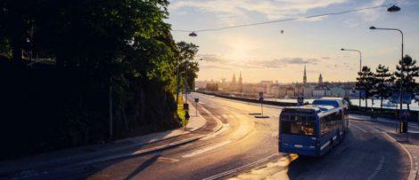 Foto: Transportföretagen