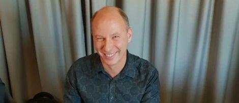 Peter Bengtsson, VD MSI. Fotograf: Instalco