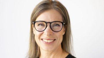 Hon blir Sveriges riksarkitekt