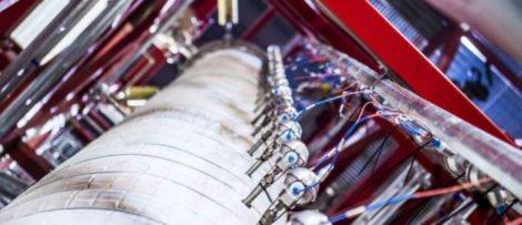 Genom integrering av redan befintliga testbäddar utökas omfattningen av de tester som kan göras. Swerims testbädd för gasreformering är ett exempel. Foto: Maria Åsén.