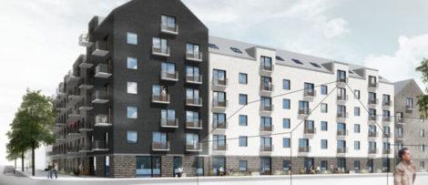 Heimstaden förvärvar utvecklingsprojekt i Malmö