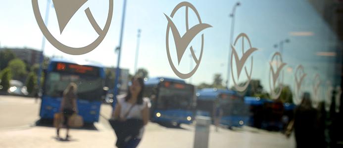Västtrafik gör miljonsatsning på kollektivtrafiken