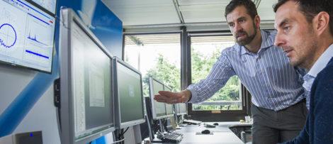 SKF släpper rapport om digitalisering i industrin
