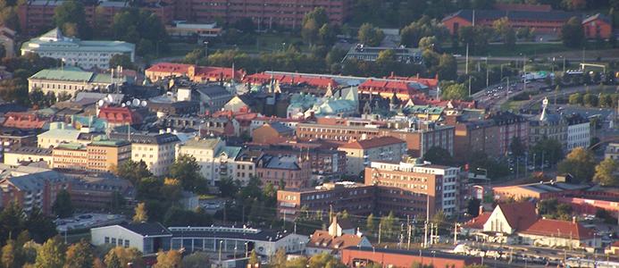 Byggbolaget i Sundsvall köps upp