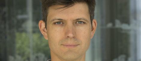 Martin Wetterstedt, koordinator klimatledarskapsnoden Uppsala Universitet. Foto: Ramböll