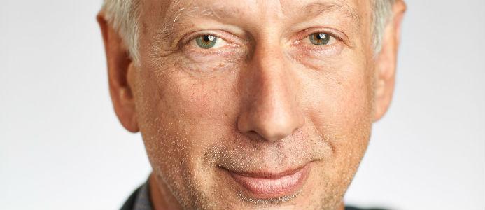 Mikael Gustafsson från Energieffektiviseringsföretagen. Foto: Energieffektiviseringsföretagen