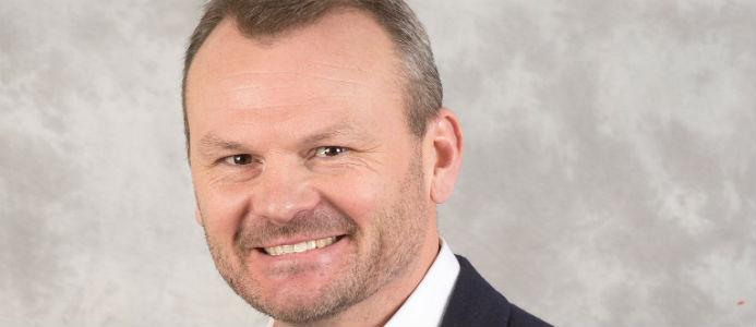 Olov Schagerlund, före detta ordförande i branschorganisationen Svensk Automations fastighetssektion. Foto: Svensk Automation