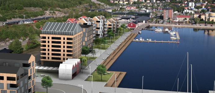 Illustration: Örnsköldsviks kommun