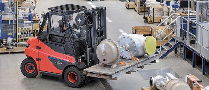 Truck sm logistik och tranportmässan