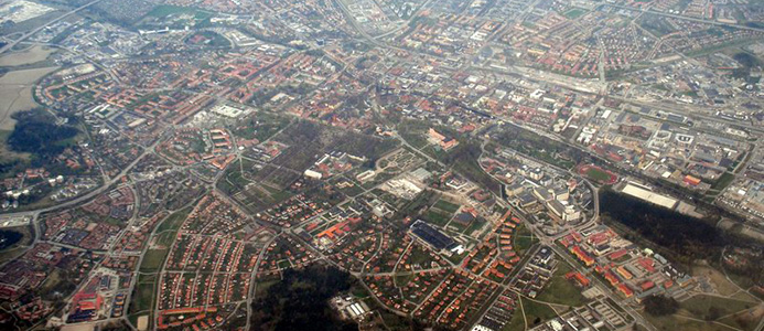 Besqab utvecklar stadsdel i Uppsala
