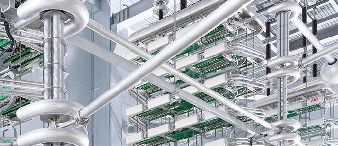 ABB säljer Power Grids till Hitachi